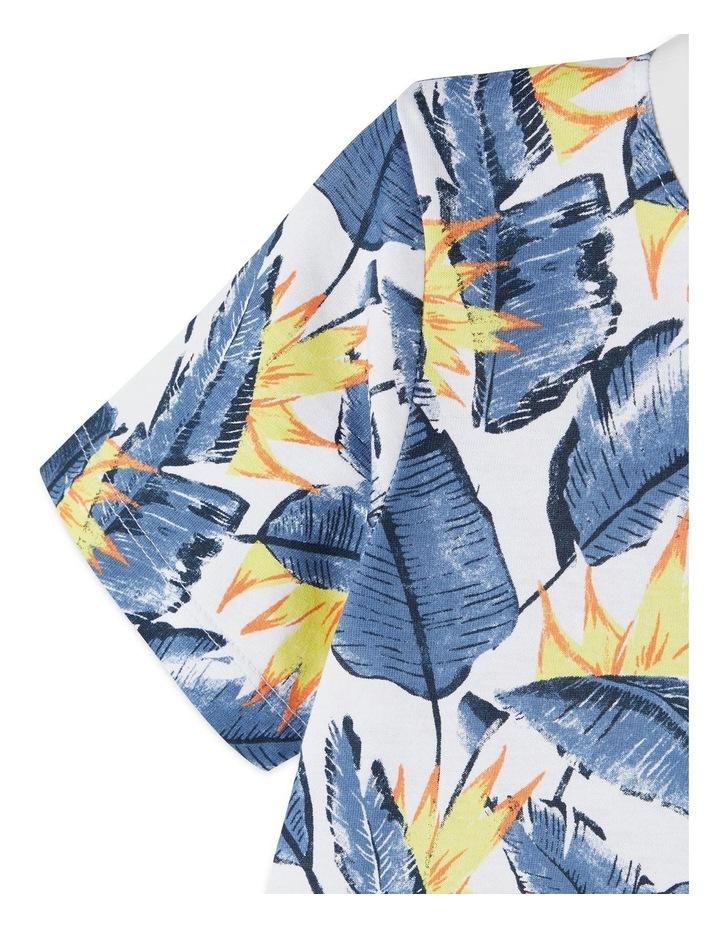 Jabriel Short Sleeve T/Shirt image 3