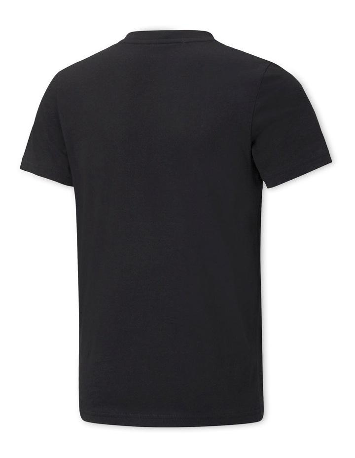 Active Sport Graphic T-Shirt Black image 2
