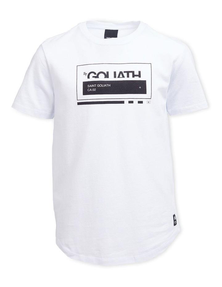 Alka White T-Shirt image 1