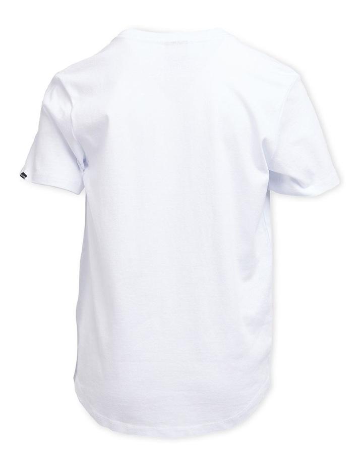 Alka White T-Shirt image 2