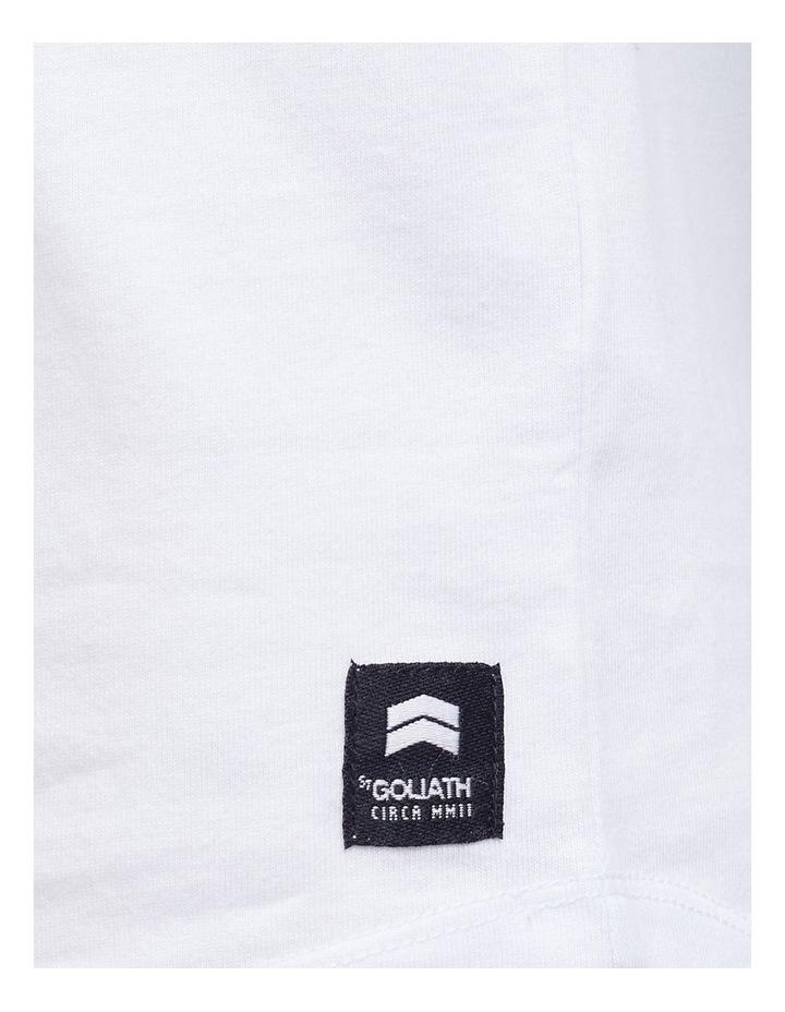Alka White T-Shirt image 3