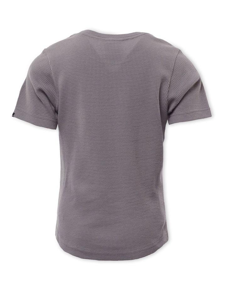 Phoenix T-Shirt Grey image 2