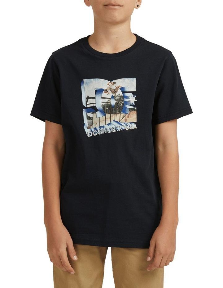 Chrome Star - T-Shirt For Boys image 1
