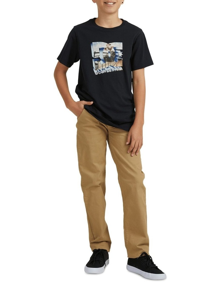 Chrome Star - T-Shirt For Boys image 5