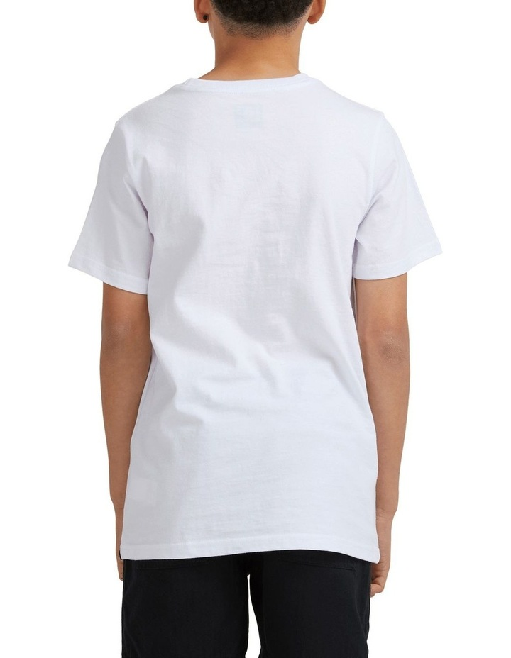 Shoes Shadow Short Sleeve Tee for Boys image 3