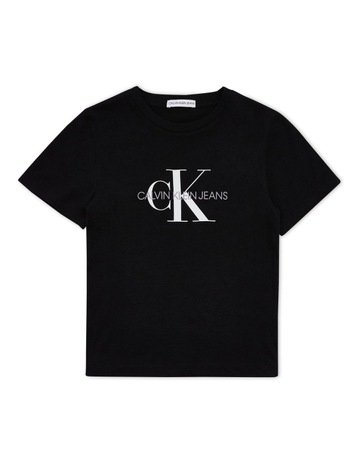 CK BLACK colour