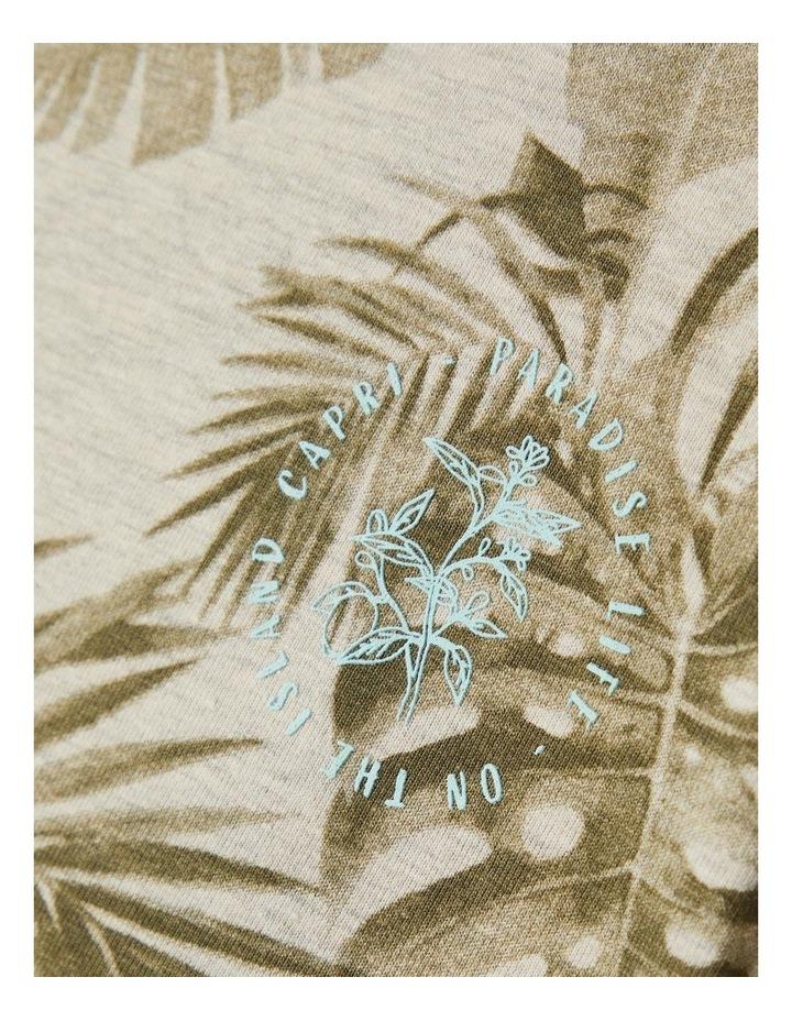 Hachem Short Sleeve T-Shirt image 2