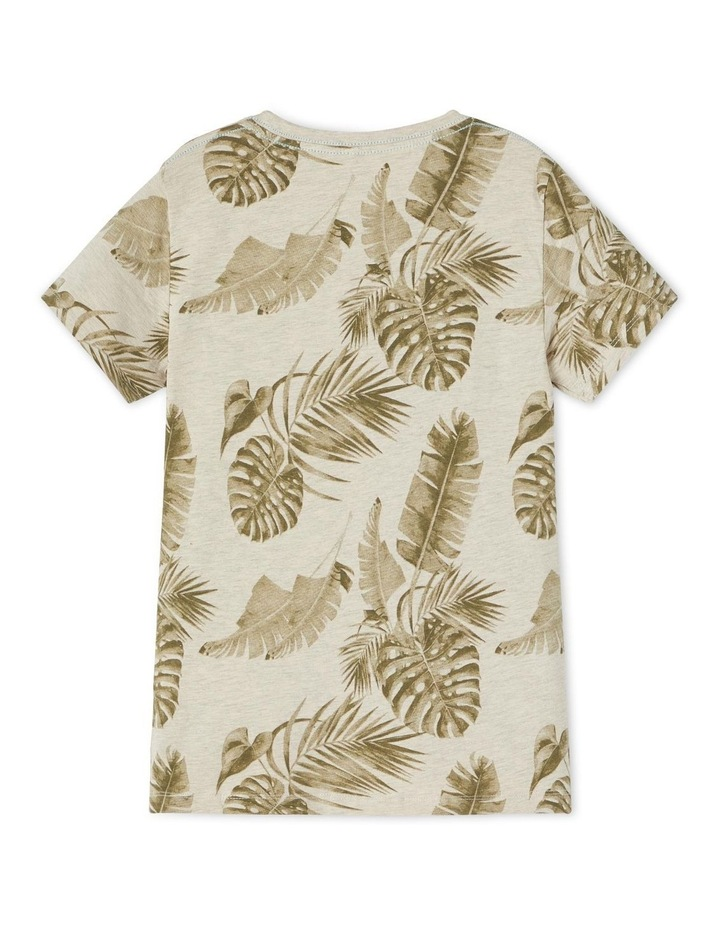 Hachem Short Sleeve T-Shirt image 3