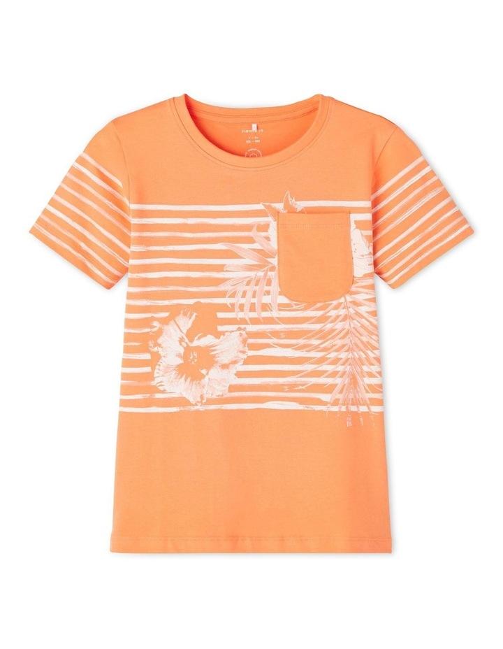 Hadago Short Sleeve T-Shirt image 1