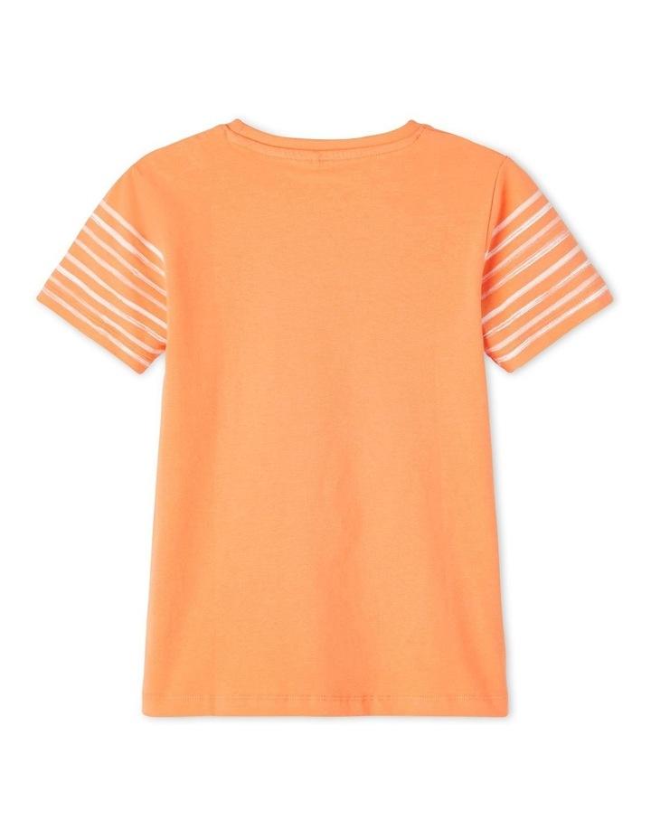 Hadago Short Sleeve T-Shirt image 3
