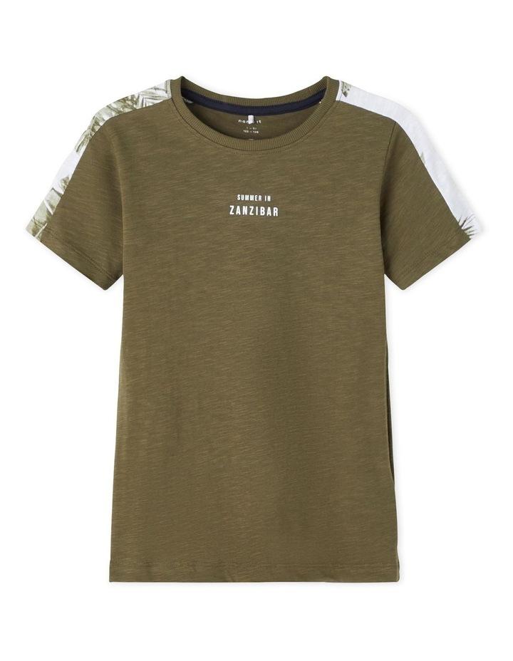 Hailom Short Sleeve T-Shirt image 1