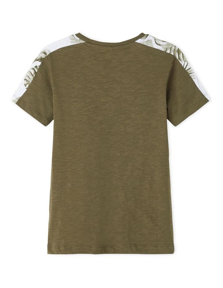 Hailom Short Sleeve T-Shirt image 3