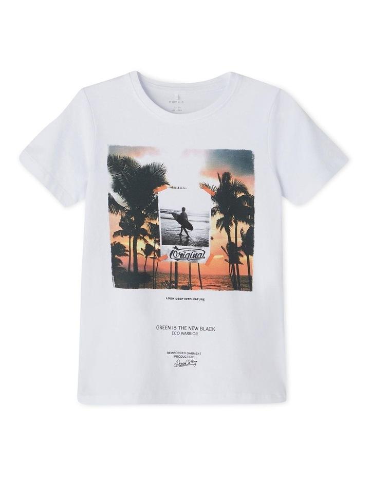 Jace Short Sleeve T-Shirt image 1