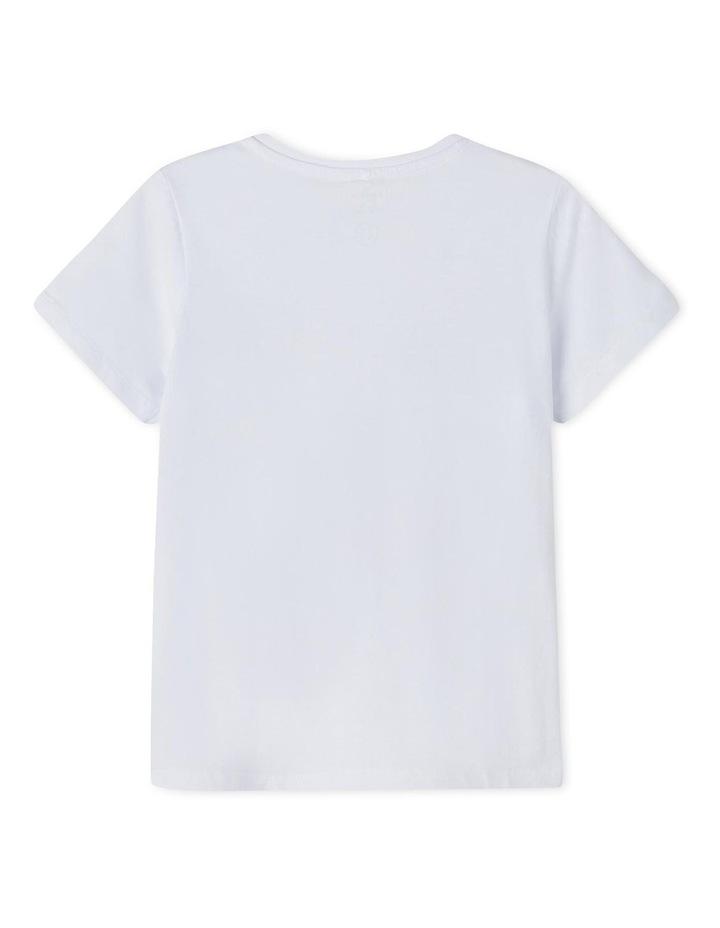 Jace Short Sleeve T-Shirt image 3