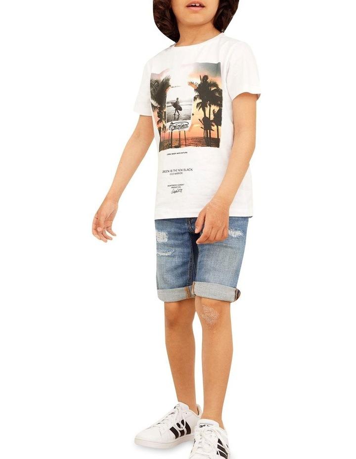 Jace Short Sleeve T-Shirt image 4