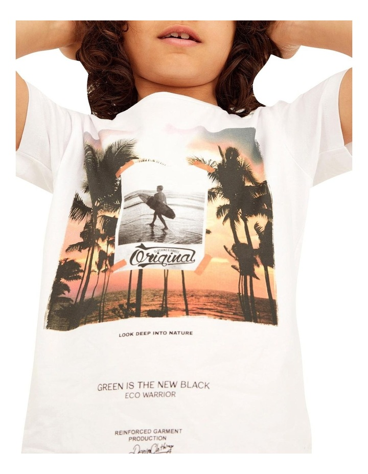 Jace Short Sleeve T-Shirt image 5