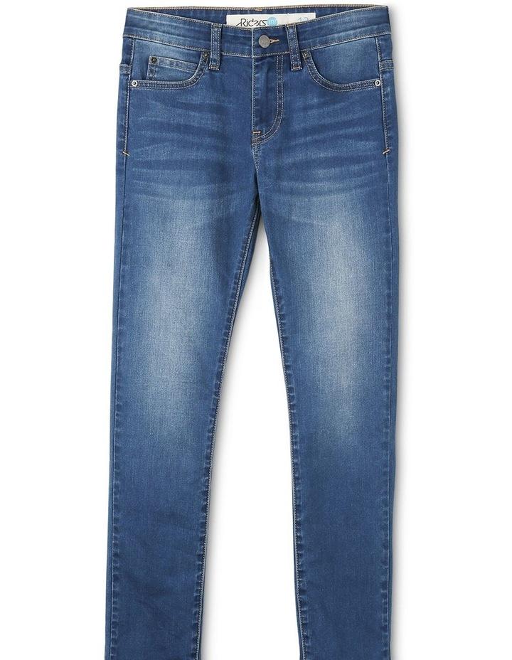 Boys Slim Jim Slim & Narrow Jean image 1