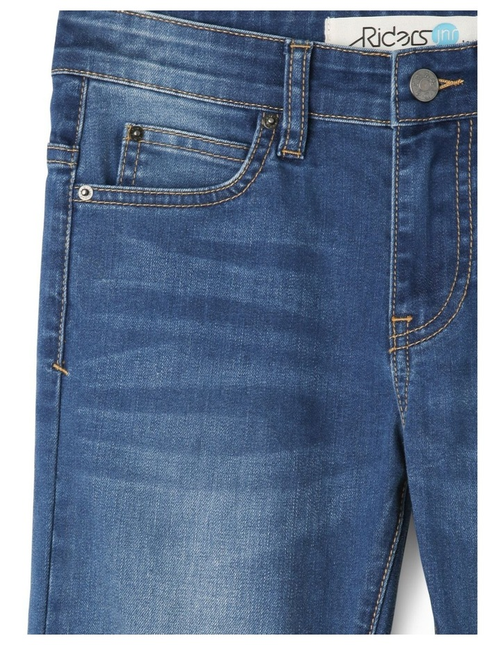 Boys Slim Jim Slim & Narrow Jean image 2