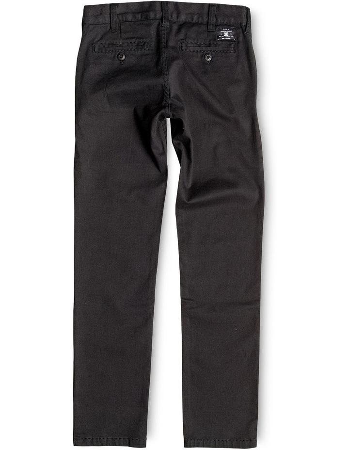 Worker Boy Slim Chino Pant image 2