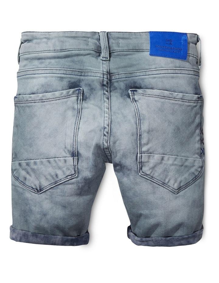 Floyd Shorts - Starry Blue image 2