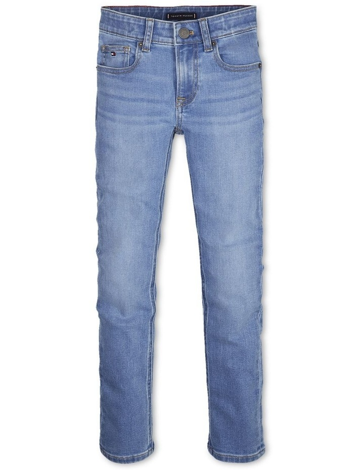 Scanton Slim Fit Jeans image 1