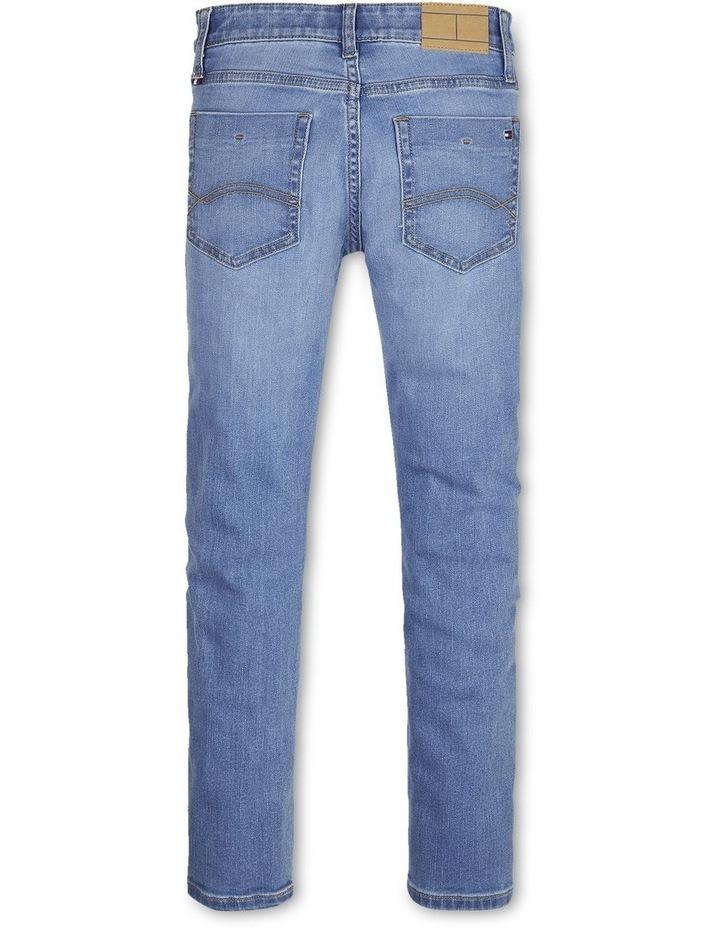 Wählen Sie für authentisch große Auswahl an Farben 2019 am besten Tommy Hilfiger Scanton Slim Fit Jeans