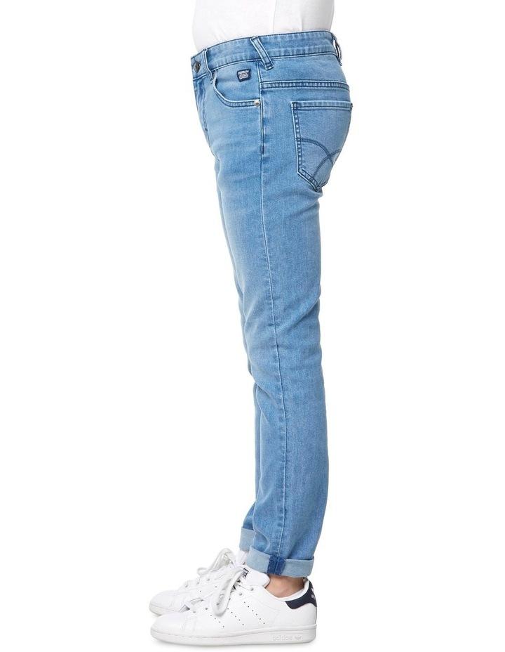 Slim-Jim Pant image 2