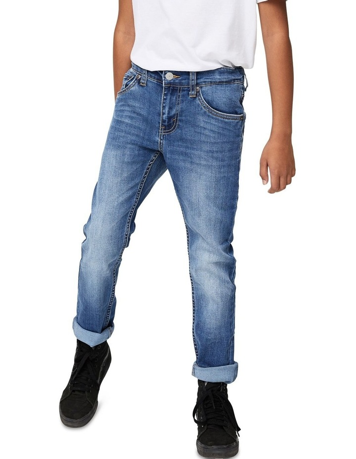 Boys 510™  Skinny Fit Performance Jeans image 1
