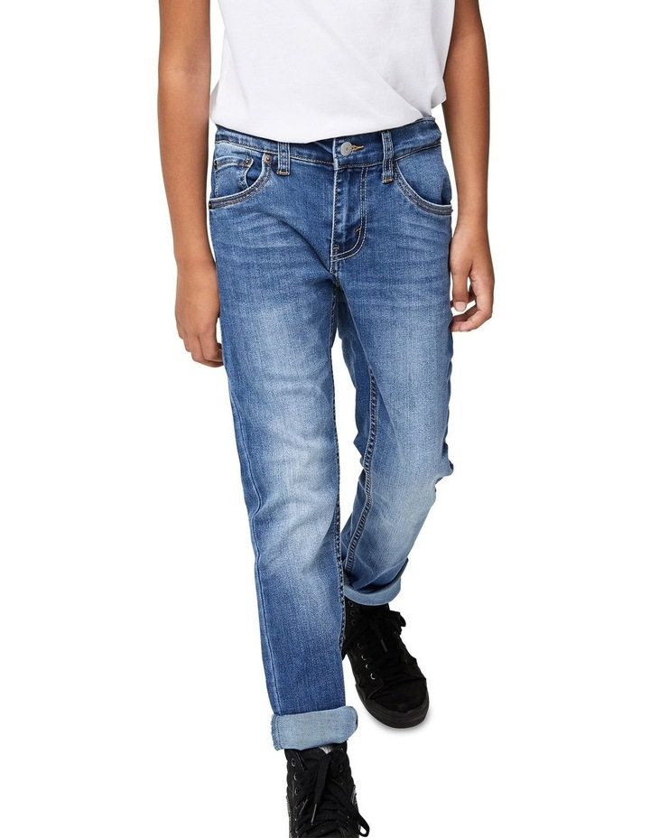 Boys 510™  Skinny Fit Performance Jeans image 2