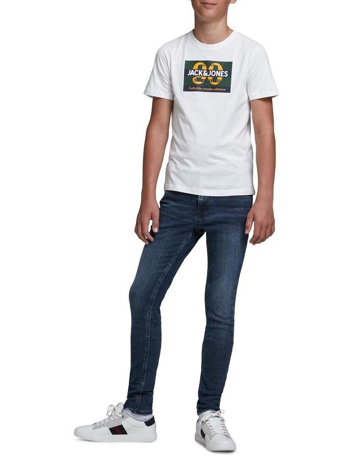Liam Original Skinny Jeans image 5