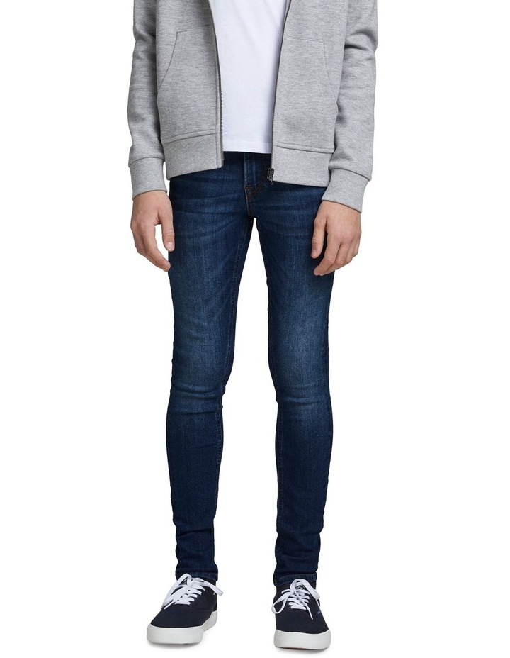 Dan Original Super Skinny Jeans image 1