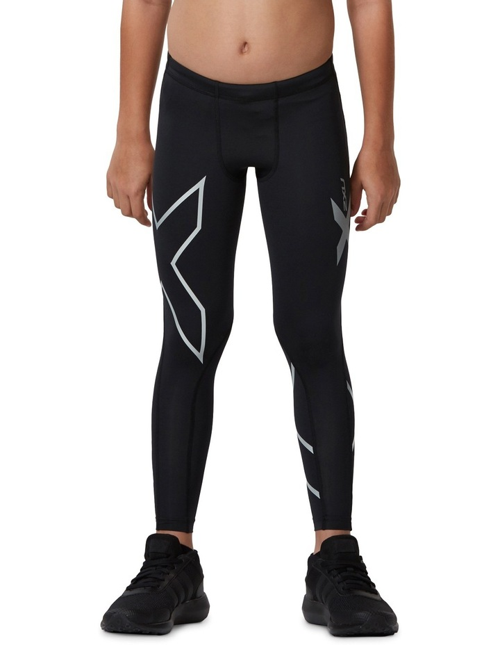 Boys Compression Tights image 1