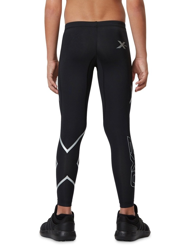 Boys Compression Tights image 2