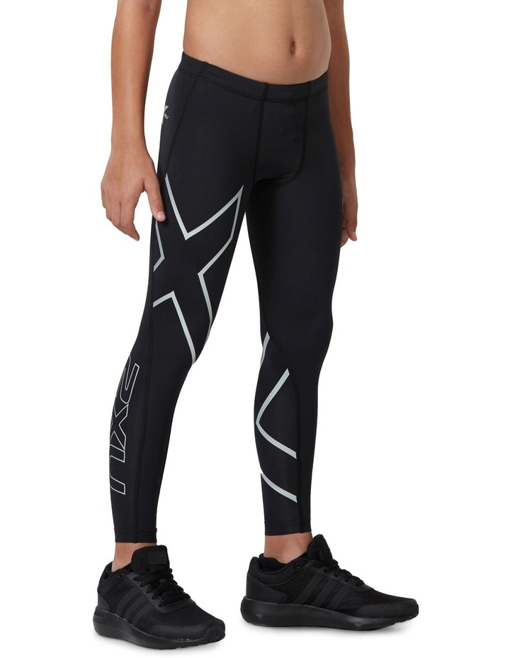 Boys Compression Tights image 3