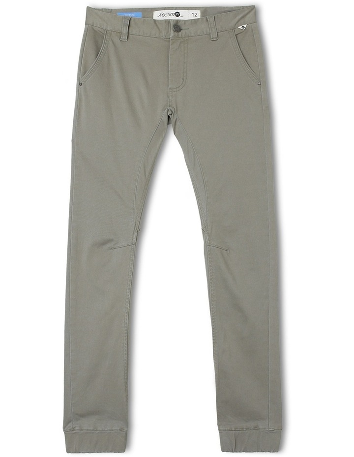 Twisted Chiller Jogger Army 8-16 image 1