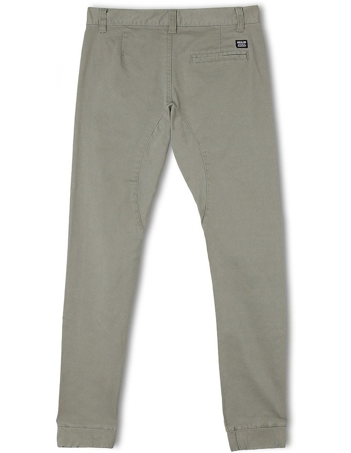 Twisted Chiller Jogger Army 8-16 image 2