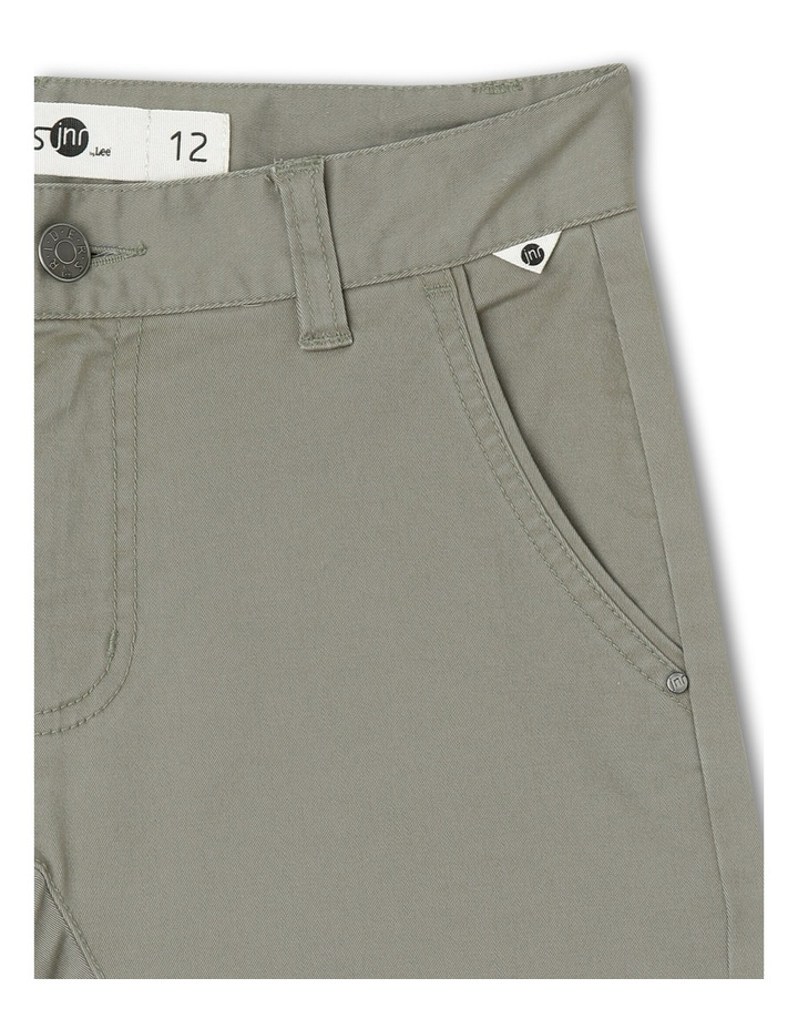 Twisted Chiller Jogger Army 8-16 image 3