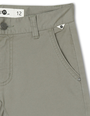 Riders JNR by Lee - Twisted Chiller Jogger Army 8-16