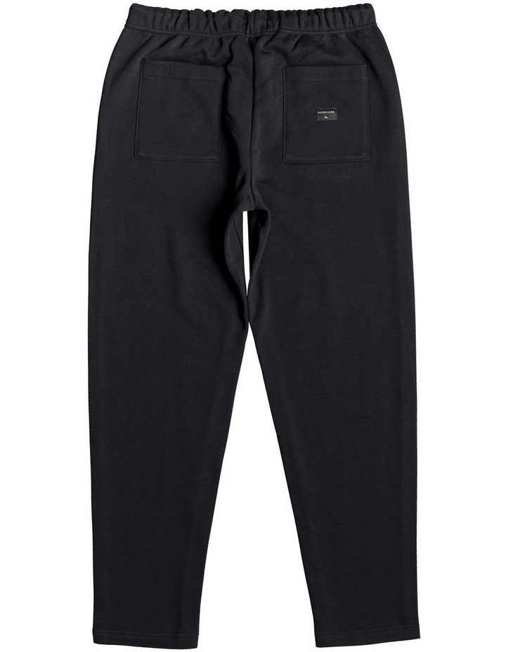 Back Off Pant Youth Fleece Bottom image 2