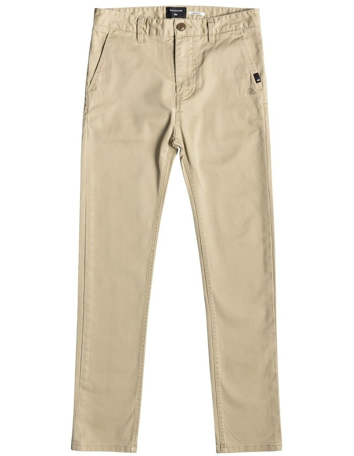 Krandy Slim Pant Youth Non-Denim Pants image 1