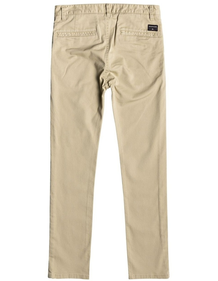 Krandy Slim Pant Youth Non-Denim Pants image 2