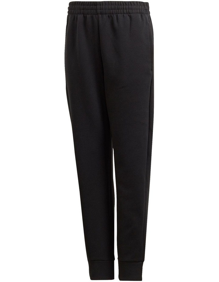 Black Track Pants image 1