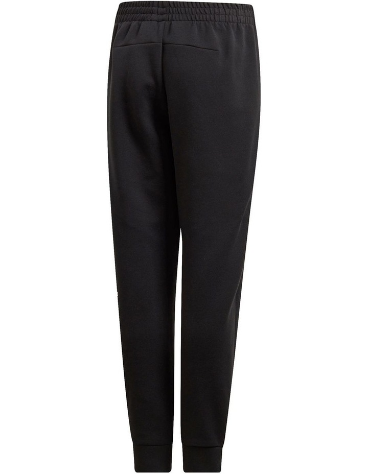 Black Track Pants image 2
