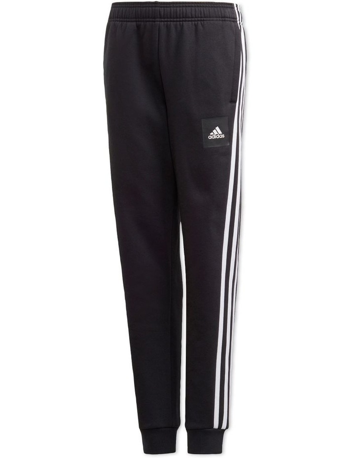 Junior Boys 3Stripe Pant image 1