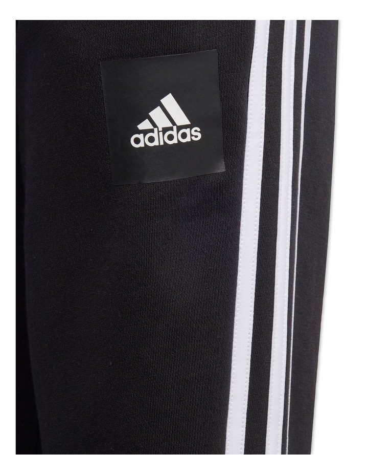 Junior Boys 3Stripe Pant image 3