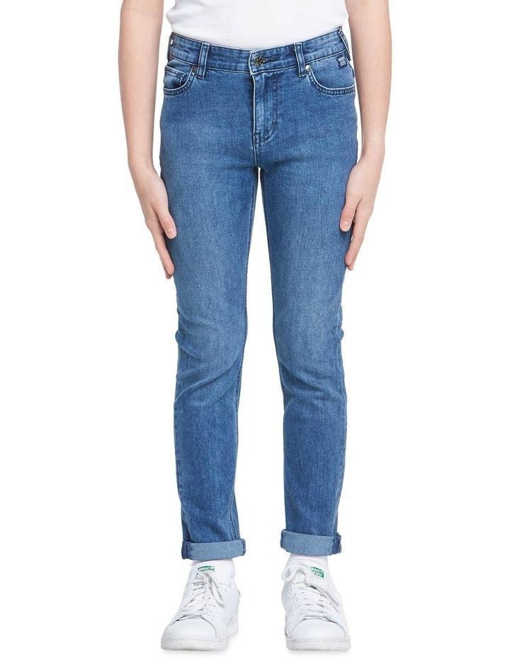Slim-Jim Jeans image 1