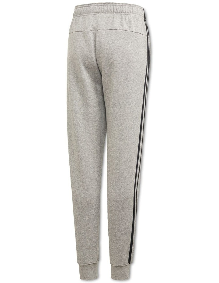 Youth Boys Essentials 3 Stripes Pants image 3