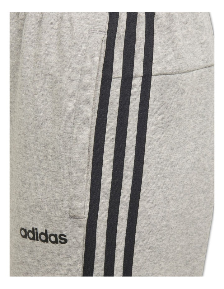 Youth Boys Essentials 3 Stripes Pants image 4