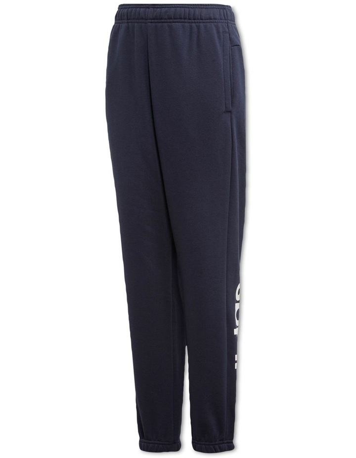 Youth Boys Essentials Linear Pants image 1