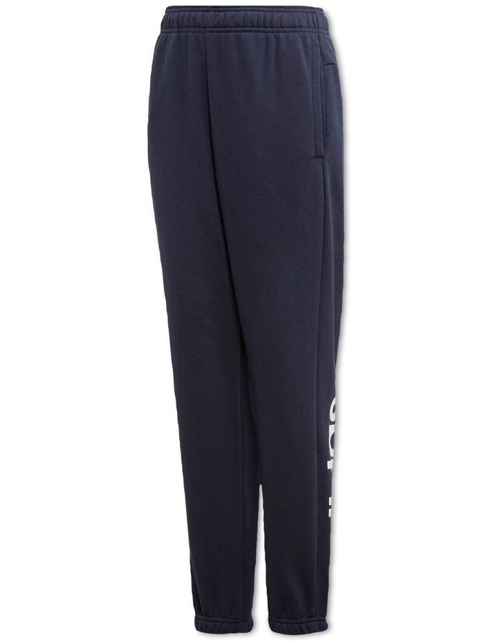 Youth Boys Essentials Linear Pants image 2